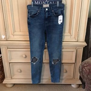 NWT Free People Jeans